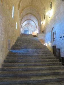 Bagian dalam Palace of Grand Master
