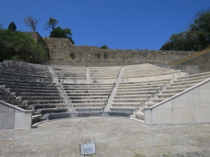 Odeon of Rhodes