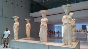 The Caryatids