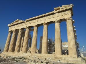 Kuil Parthenon