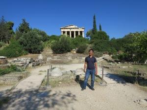 Temple of Haphaetus