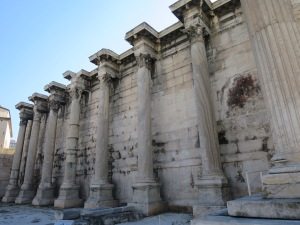 Library of Hadrian