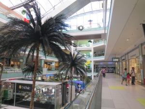Metro Mall di Athens