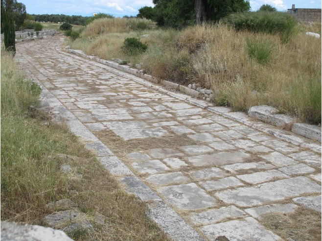Sacred Way Miletus-Didyma. Courtesy of http://www.virtualtourist.com/travel/Middle_East/Turkey/Aydin_Ili/Didyma-1845036/Things_To_Do-Didyma-TG-C-1.html