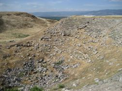Stadium, courtesy of https://en.wikipedia.org/wiki/Laodicea_on_the_Lycus