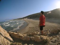 Pelabuhan Patara, tempat Rasul Paulus pernah berganti kapal