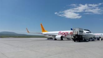 Pesawat Pegasus Air