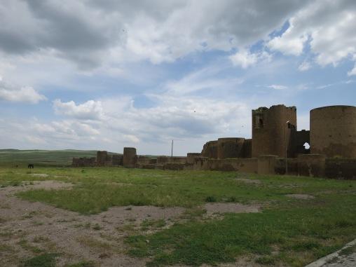 Tembok Kota Ani