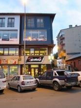 Restoran Ocakbasi yang mantap servis dan makanannya