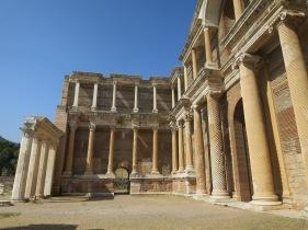 Gymnasium (Sardis)