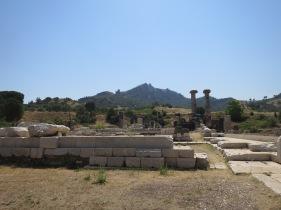 Kuil Artemis di Sardis