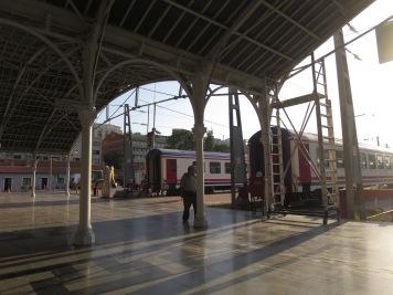 Stasiun Basmane