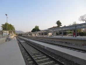 Stasiun Kereta Selcuk