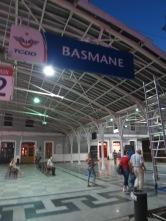 Stasiun Basmane Izmir