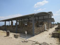 Reruntuhan Gereja kuno