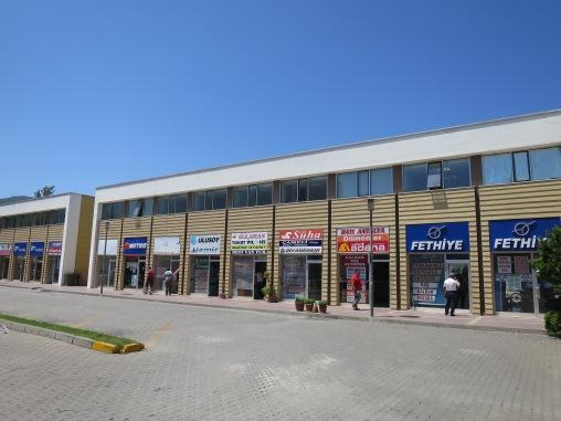 Otogar Fethiye