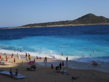 Pantai Kaputas
