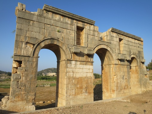 Arch of Modestus