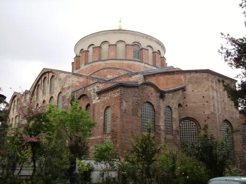 Gereja Hagia Irene