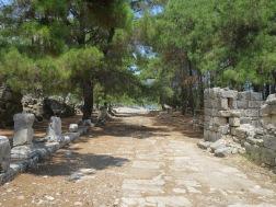 Jalan kuno