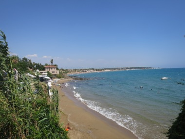 Pantai Side
