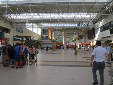 Bandara Antalya