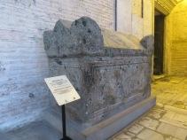 Sarkofagus Permaisuri Irene