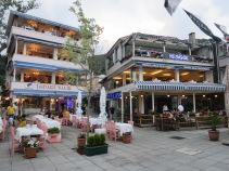 restoran-restoran mewah di Anadolu Kavagi