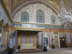Ruang utama Harem