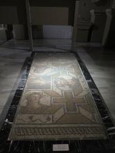 Mosaic dari zaman Romawi Kuno