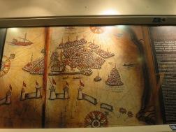 Lukisan Constantinople