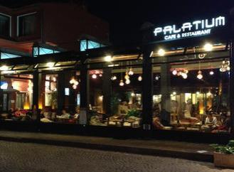 Palatium Cafe & Restaurant courtesy of http://www.palatiumcafeandrestaurant.com/