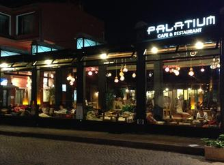 Palatium Cafe & Restaurant courtesy of http://www.palatiumcafeandrestaurant.com/