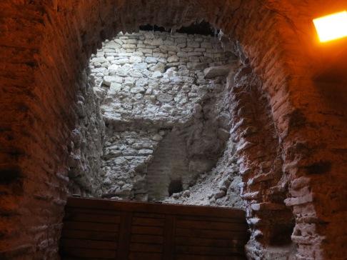 Lorong bagian lain dari Istana