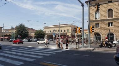 Stasiun Kereta Bologna Centrale