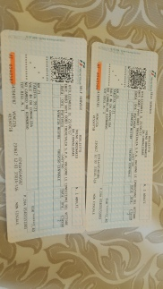 Tiket Venezia Mestre menuju Treviso