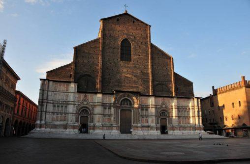 Basilica San Petronio (courtesy of ancient-origins.net)
