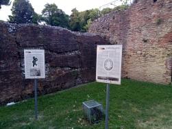 Reruntuhan Amphitheater