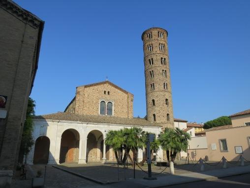 Basilica San't Apollinare Nuovo
