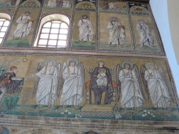 Mosaik Bunda Maria dan Kanak-Kanak Yesus