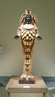 Patung Artemis dari Efesus