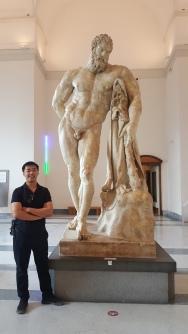 Hercules of Farnese