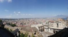 Pemandangan sekitar San Martino