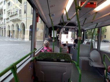 Bis menuju airport