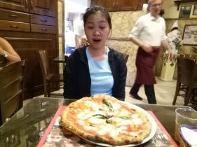Pizza Margharita