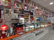 Restoran Madegra yang menawarkan makan malam murah