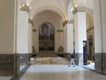 Museum Napoli