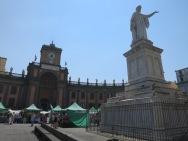 Patung Dante