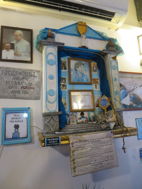 Altar Maradona