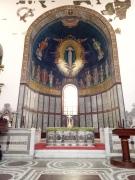 Mosaik Bunda Maria